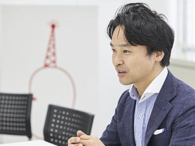 立川哲夫さん